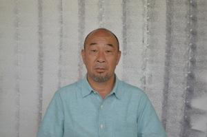 代表取締役社長 前田辰治