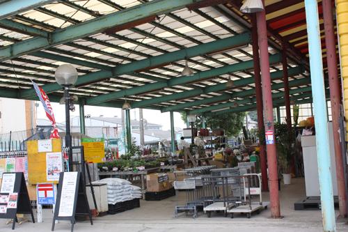 ホームセンターマエダ串木野店外観写真